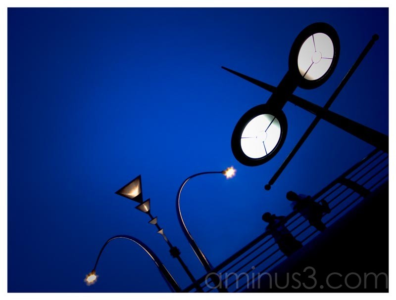 Life – Many Lights Communicating