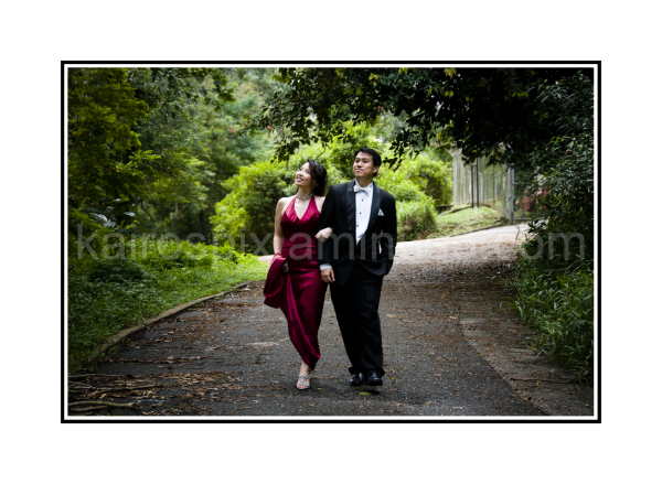 Pre-Wedding Outdoor Shoot - #013