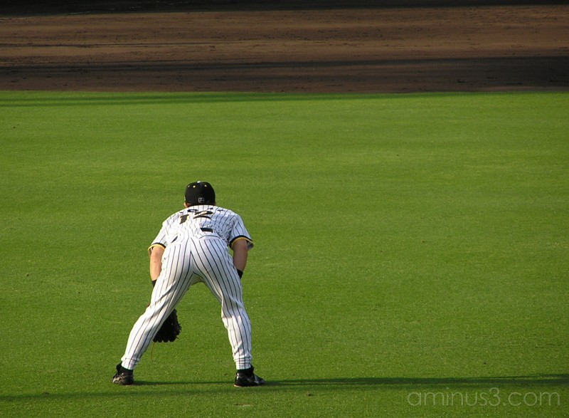 Baseball! Part 5
