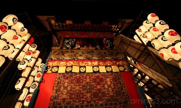 Gion Matsuri - Yoiyama series