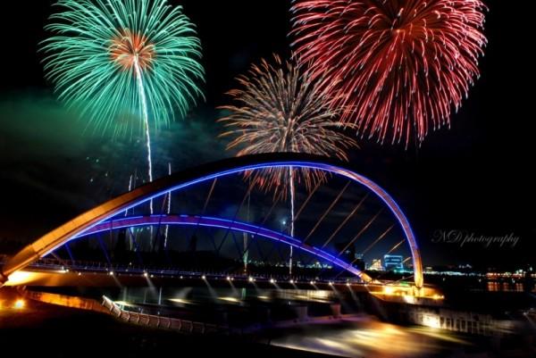 happy 50th malaysia merdeka