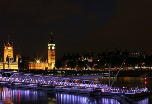 London by night 2