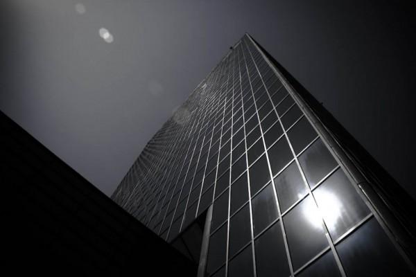 Skyscarper, City