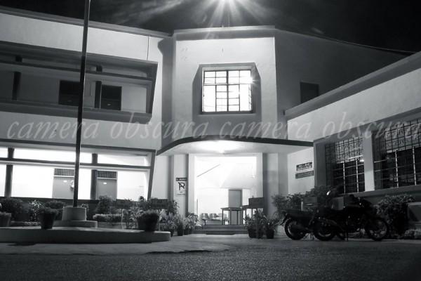 Jamshedpur, GT Hostel, GT, Tata Steel