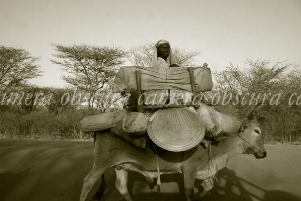 Pranshu, Camera Obscura, Sudan