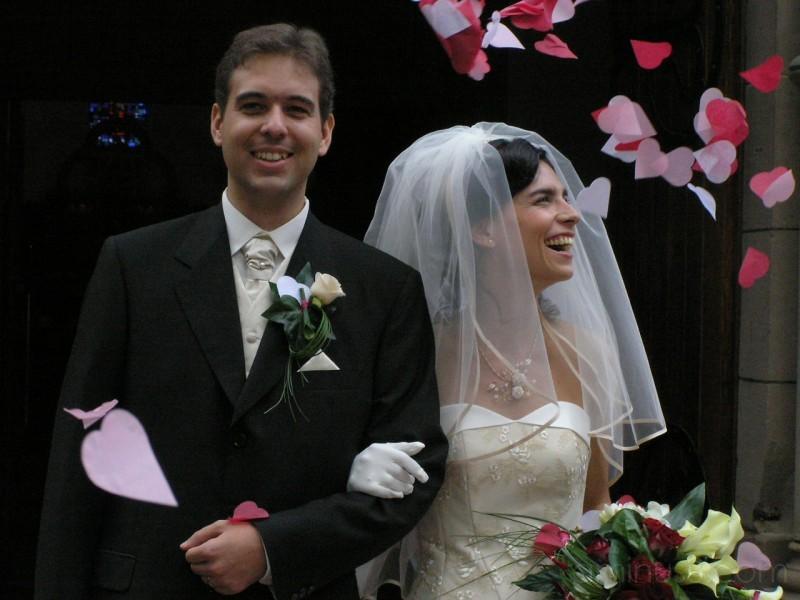 Wedding III