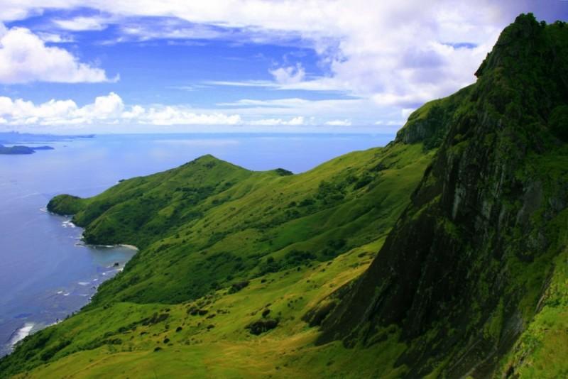 Nanukuloa, Fiji