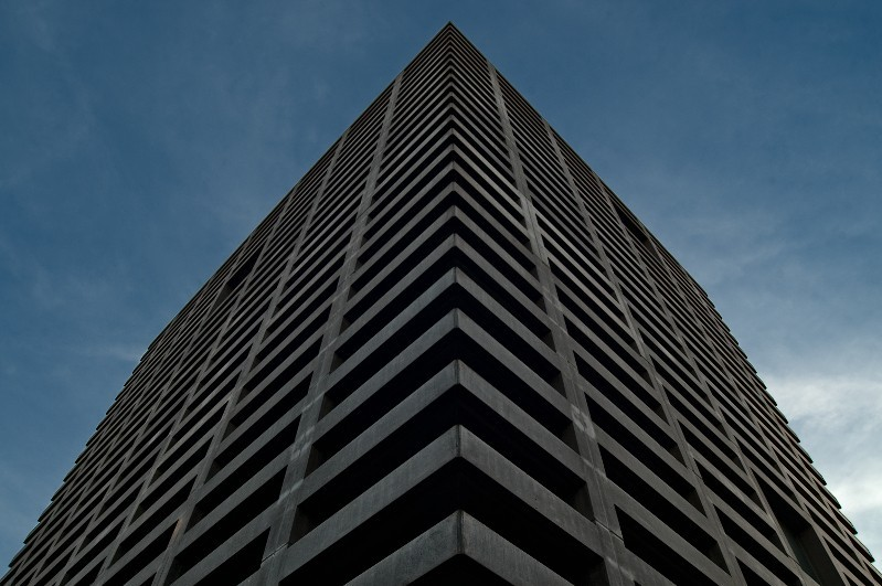 """Top Tower"" Almere"