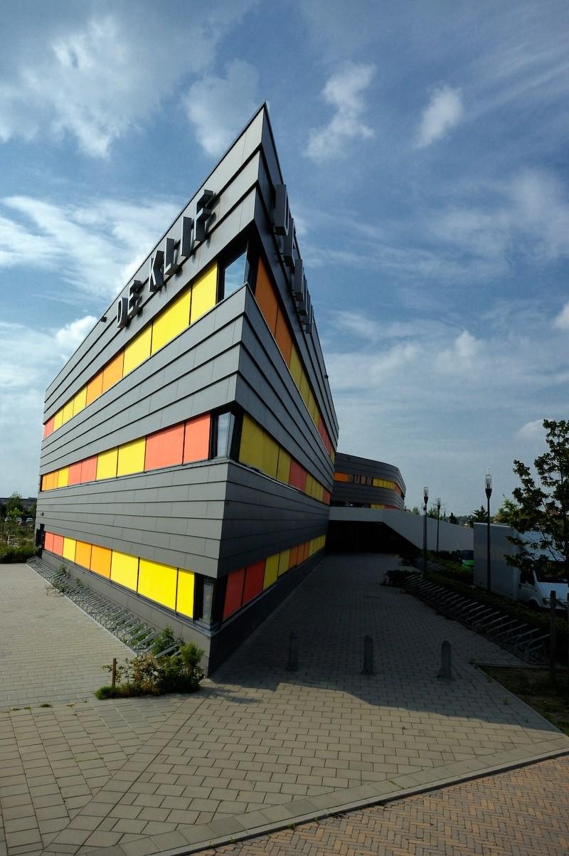 De-Klif, Oosterhout, Nijmegen