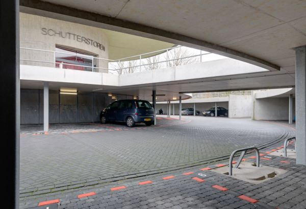 Schutterstoren 2/5, Osdorp, Amsterdam