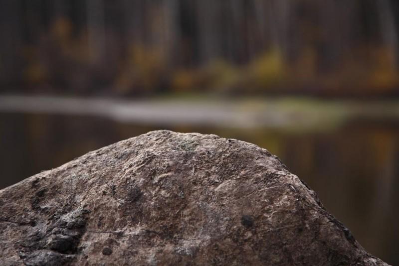 The Boulder