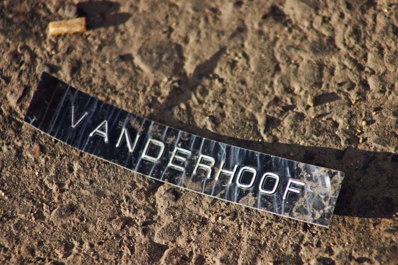 Vanderhoof
