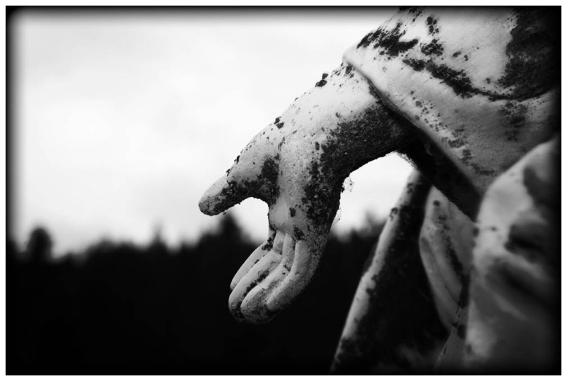 The Hand of Hope