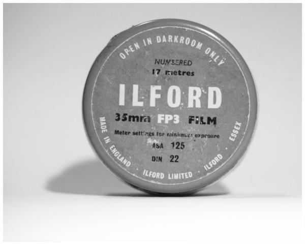 Ilford FP3
