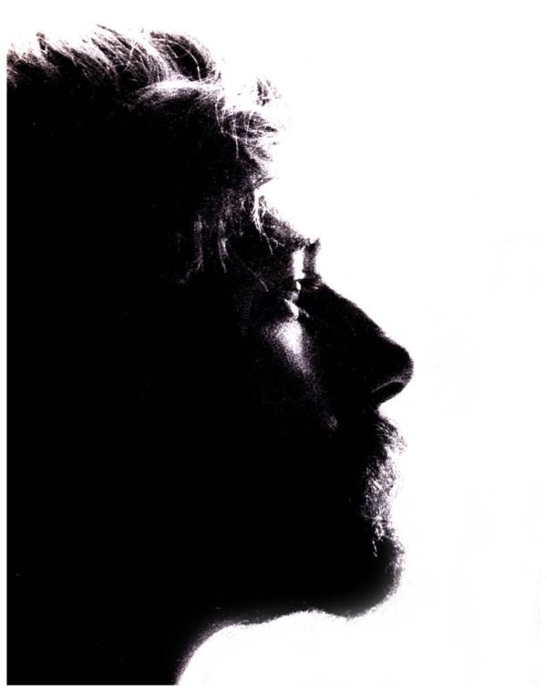 Self-Portrait (1976)