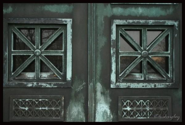 Tomb Doors II