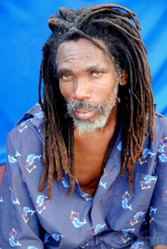 jamaica musician kingston rastafarian rasta