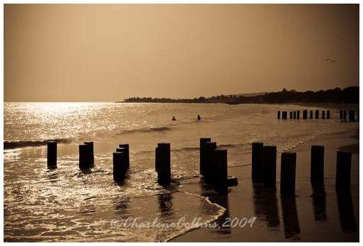 Jamaica St Elizabeth GReat Bay