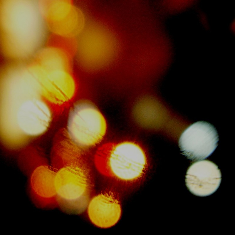 Midnight lights up