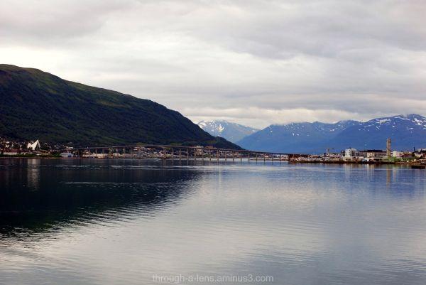 Tromso Norway