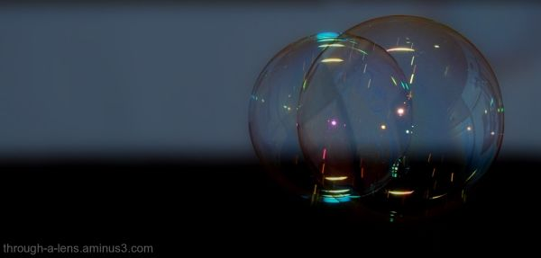 Think bubbles