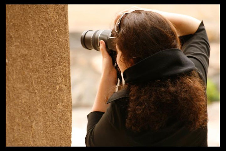 An Iranian Photographer