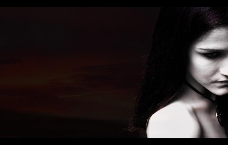 vampire, rising sun, love, addiction, fantasy