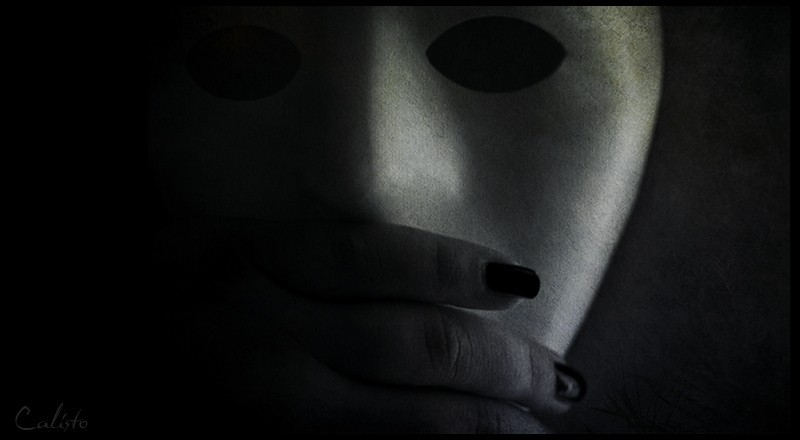 dark, silence, scream, forget, forgive, past, mask