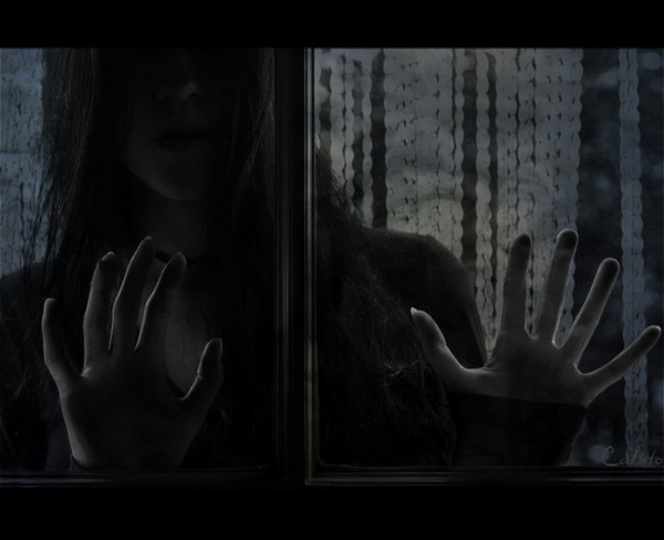 gone, window, hurt, hands, broken