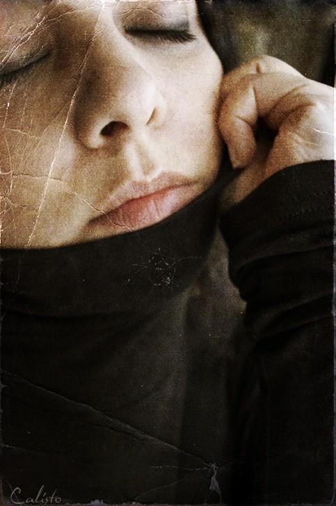 self, calisto, fragile, moment, portrait, female,