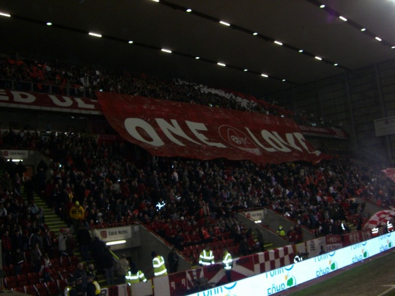 One Love - The Red Army