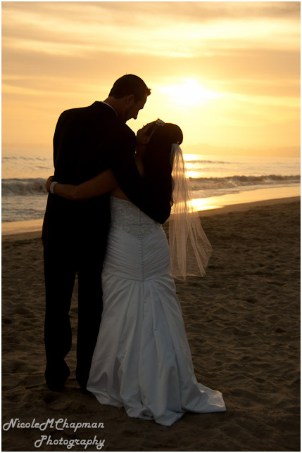 Aptos Wedding 22