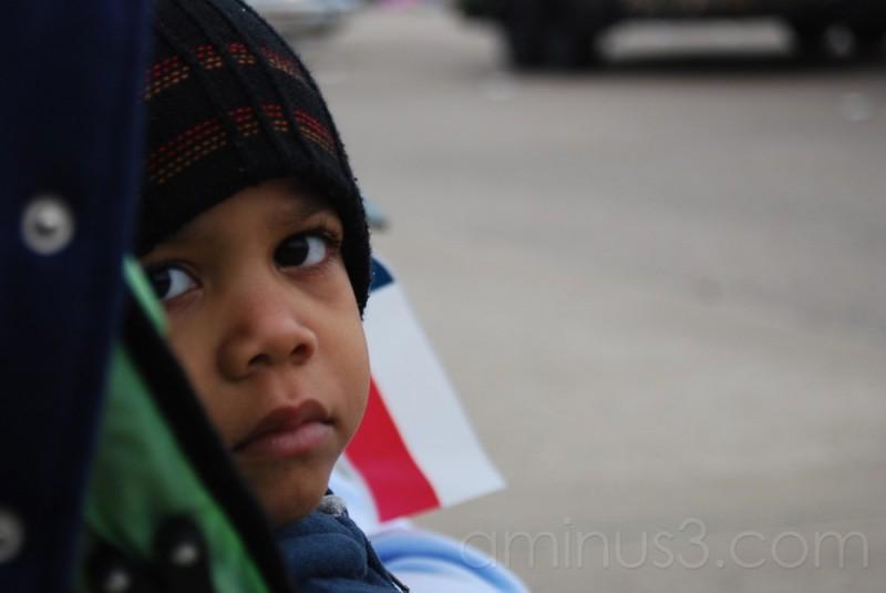 Plano Parade: Boy