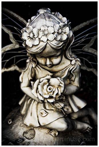 Angel-Child