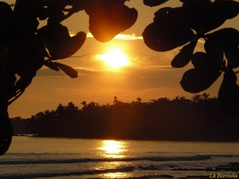 Vida Costa_Rica Tranquilidad Amancer