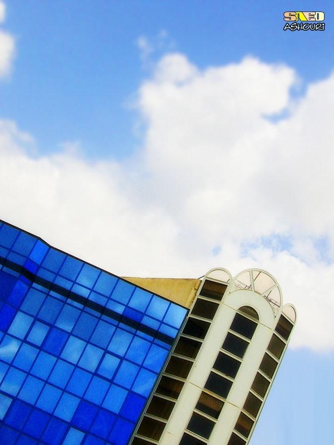Building Blue
