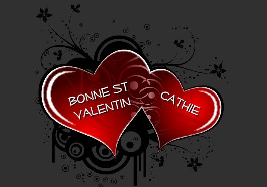 St Valentin