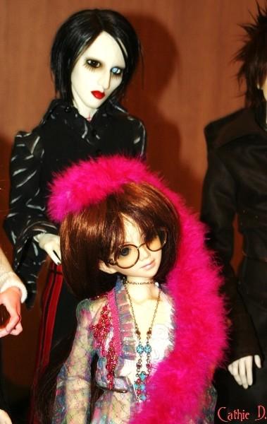 Dolls au festival