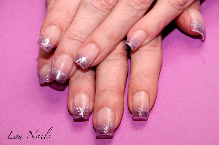 manucure,nails