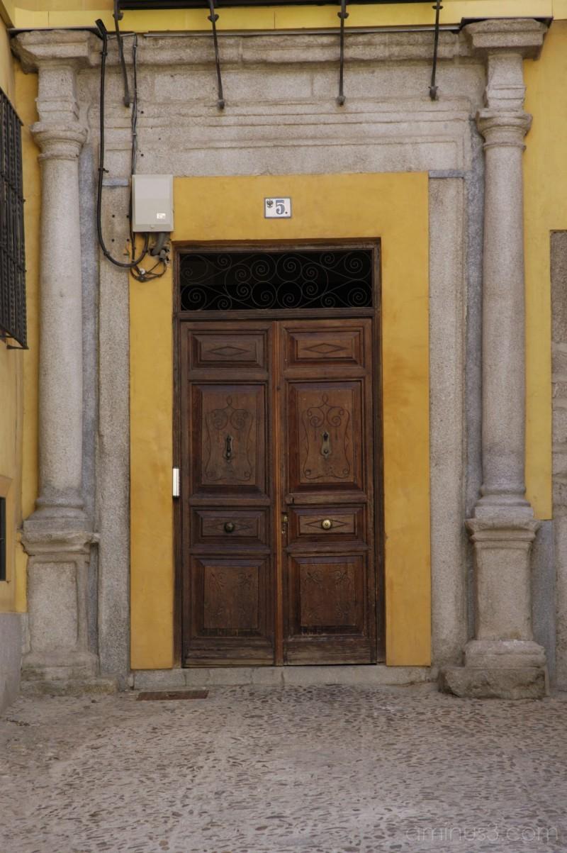 Spanish door architecture photos wiink for Door in spanish