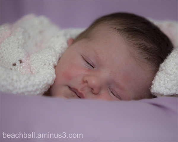 Angels Sleep