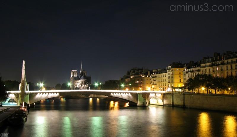 Pont de la Tournelles - Tournelles Bridge