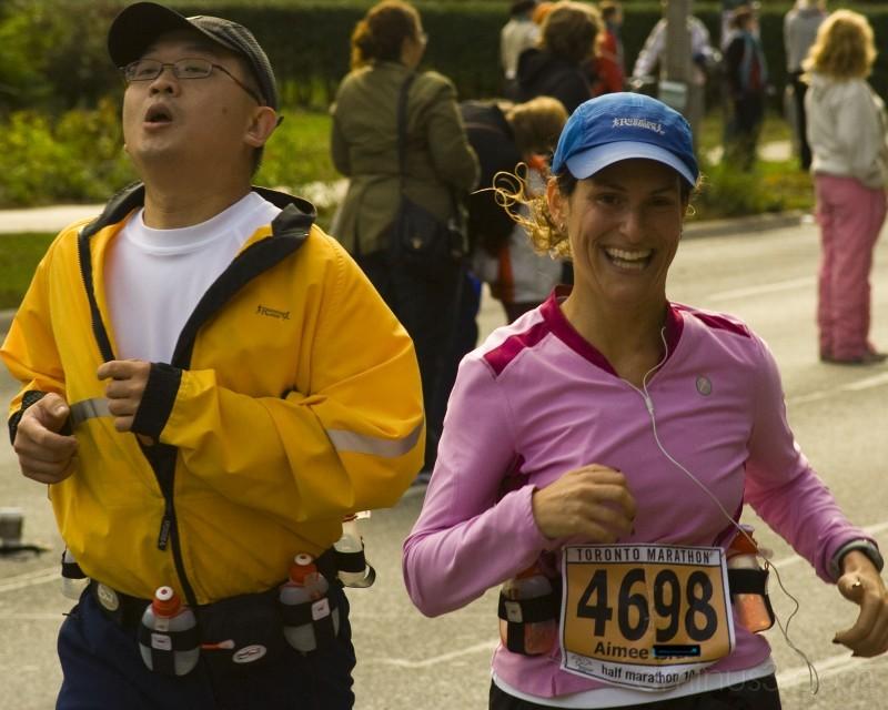 The last kilometre
