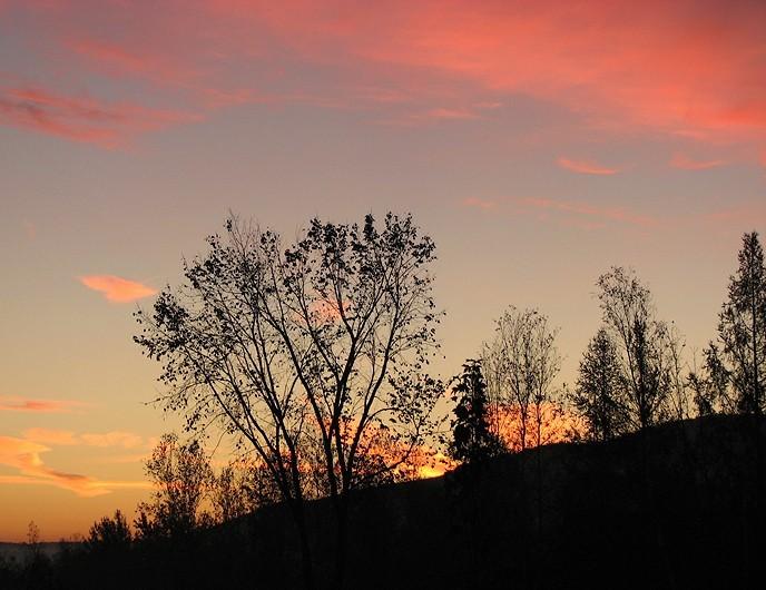 le feu du ciel II - fire of the sky II