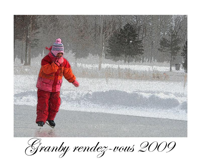Granby - Rendez-vous 2009
