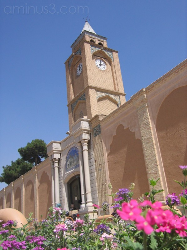 Vank Church