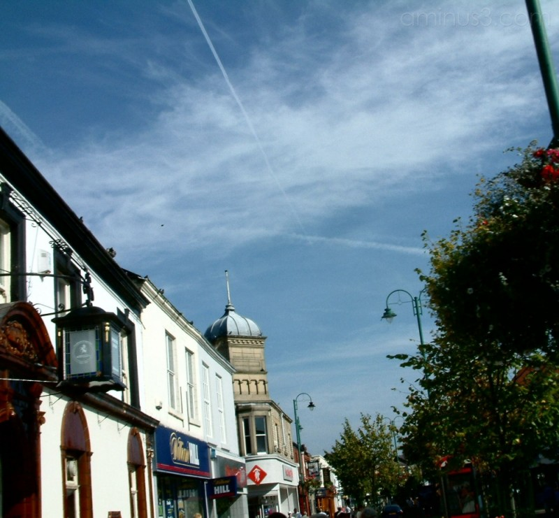 Hyde Market Place