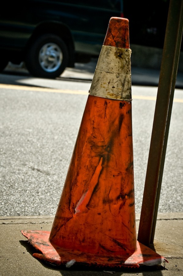 cone, city, new york