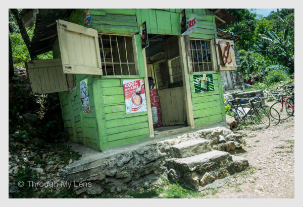 Jamaica Series 1 - Cool to the Core