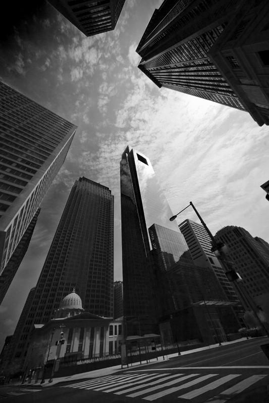 comcast tower philadelphia building city architect